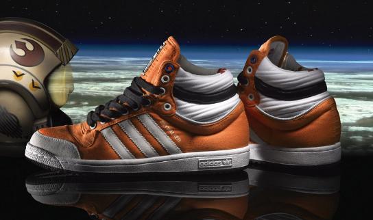 adidas® Luke Skywalker Shoes